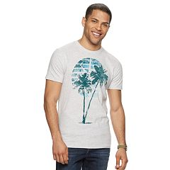 Men's Apt. 9® Guided Tour Tropical Tee