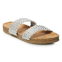 SO Womens Sandals Deals