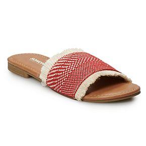 SONOMA Goods for Life? Isabelle Women's Sandals