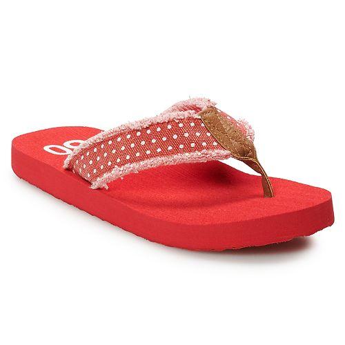 SO® Lucette Women's Sandals