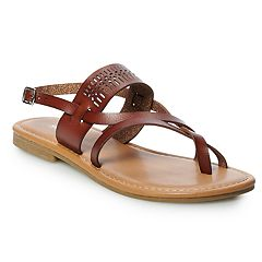 d67ffa0a9 SONOMA Goods for Life™ Theater Women s Sandals