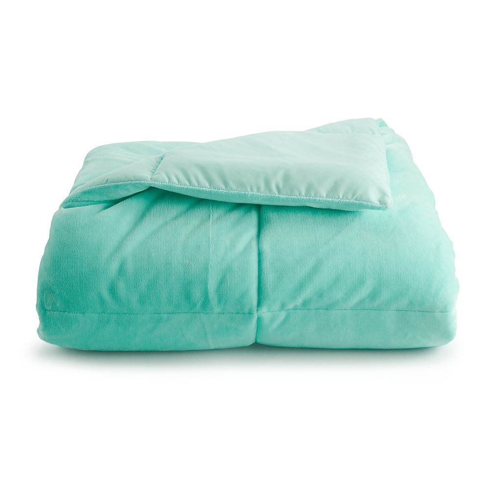The Big One® Plush Reversible Comforter