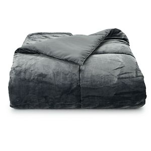The Big One Plush Reversible Comforter