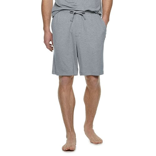 Men's SONOMA Goods for Life™ French Terry Sleep Shorts