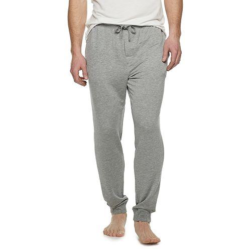 Men's SONOMA Goods for Life™ Banded Leg Opening Pants