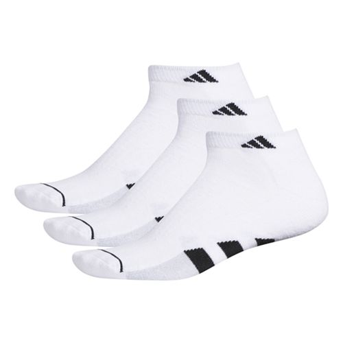 Big & Tall adidas climalite Cushioned II XL 3-Pack Low-Cut Socks