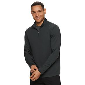 Men's Apt. 9® HEIQ Regular-Fit Performance Quarter-Zip Pullover