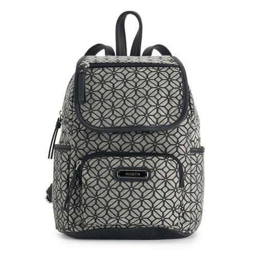 Rosetti Tinley Print Backpack