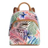 Rosetti Velma Print Backpack