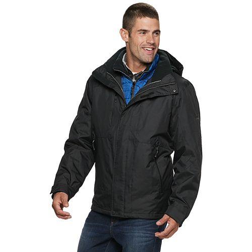 Men's ZeroXposur Dynamite Systems Jacket