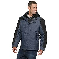 Deals on ZeroXposur Mens Dynamite Systems Jacket