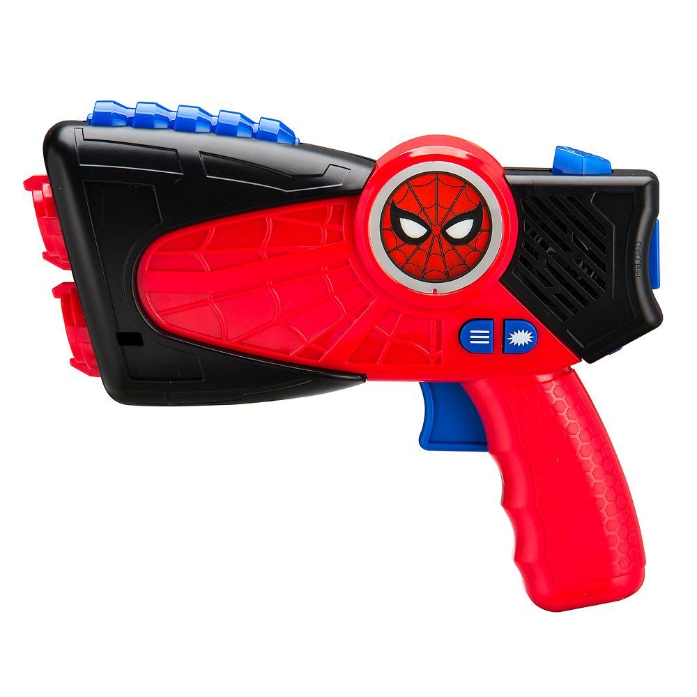 Kiddesigns Inc Spider-Man Laser Blasters