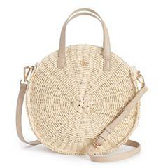 8dde2c4e096 Womens LC Lauren Conrad Handbags & Purses - Accessories   Kohl's