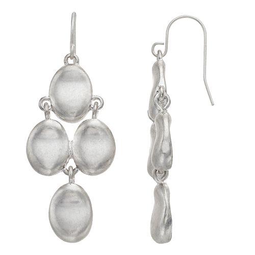 Bella Uno Chandelier Earrings