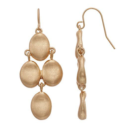 Bella Uno Mini Chandelier Earrings