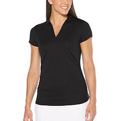 Women's Grand Slam Short Sleeve Golf Polo