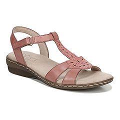 SOUL Naturalizer Bliss Women's Ankle Strap Sandals