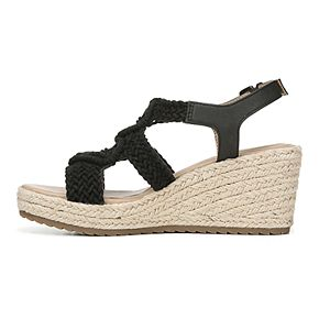 SOUL Naturalizer Oasis Women's Wedge Sandals