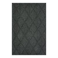 Deals on Sonoma Goods For Life Solid Diamond Area & Washable Throw Rug