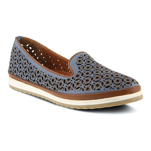 Spring Step Tulisa Women's Slip-On Shoes