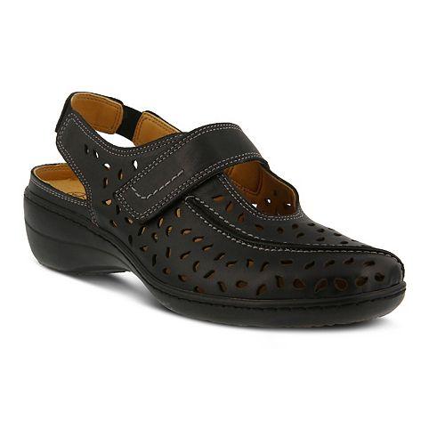 Spring Step Fogo Women's Sling-Back Shoes