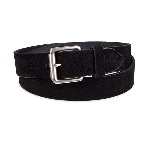 Men's damen + hastings Leather Jeans Belt