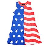 Girls IZ Amy Byer USA Dress