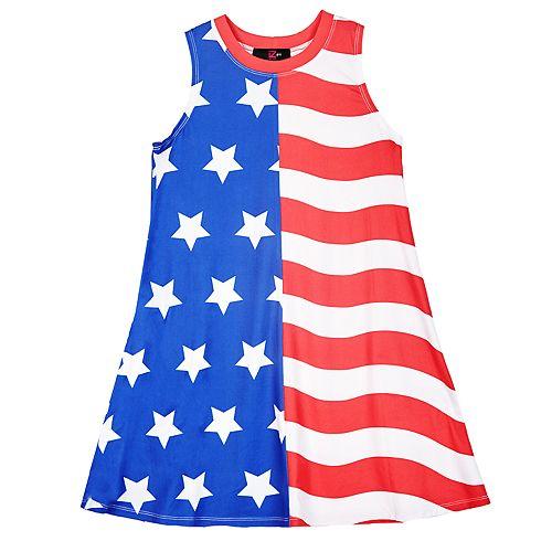 Girls IZ Amy Byer USA Dress
