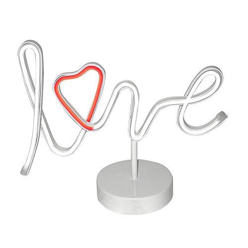 The Big One® LED Love Light