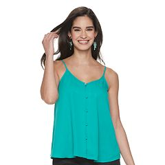 8cd7ab7d014bdb Womens Apt. 9 Sleeveless Shirts & Blouses - Tops, Clothing   Kohl's