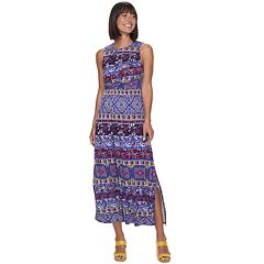 13244f31df7 Women's Apt. 9 Pleated Bodice Maxi Dress