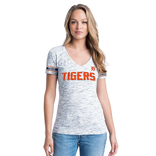 Women's New Era Detroit Tigers Tee