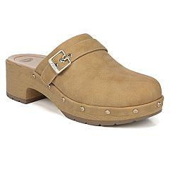 f3a9d3151fc2 Womens Comfort Clogs   Mules - Shoes