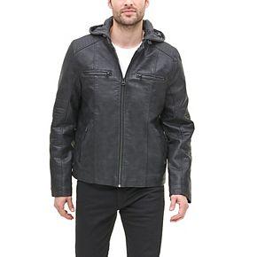 Men's Levi's Hooded Racer Jacket