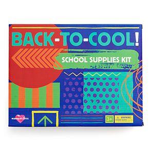 Kohl's Cares Back To School Supply Kit Bundle