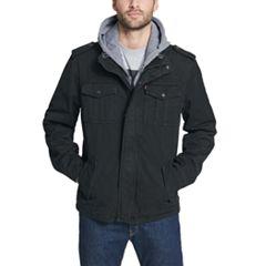 Mens Levis Coats Jackets Outerwear Clothing Kohls
