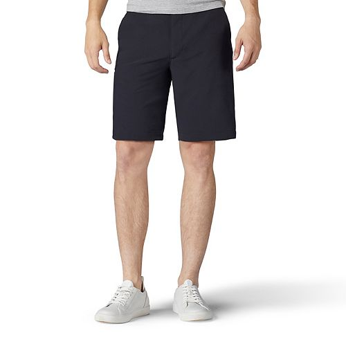 Men's Lee Tri-Flex Classic-Fit Shorts