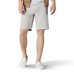 6e98c39110d3f Men's Lee Tri-Flex Classic-Fit Shorts
