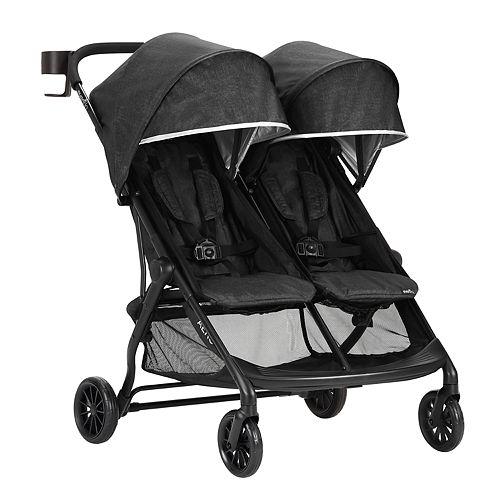 Evenflo Aero² Ultra-Lightweight Double Stroller