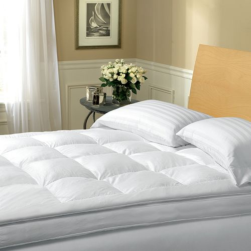 Hotel Suite Pillow Top Featherbed