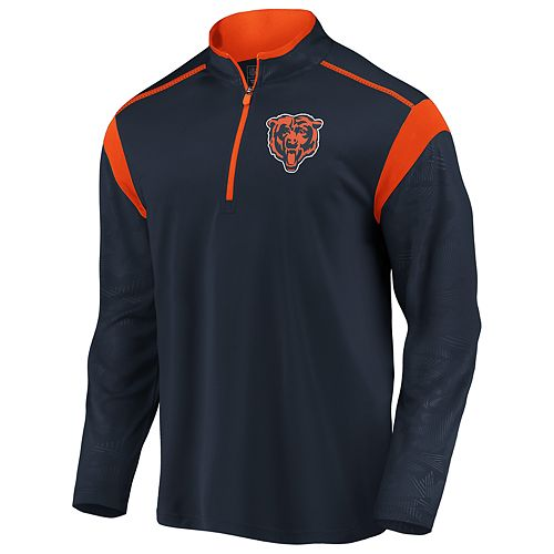 Men's Chicago Bears Defender Pullover