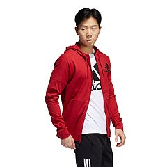 8d587ebdb3 Mens Adidas Hoodies & Sweatshirts Tops, Clothing | Kohl's