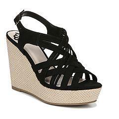 818517b8823 Fergalicious Marilyn Women s Wedge Sandals