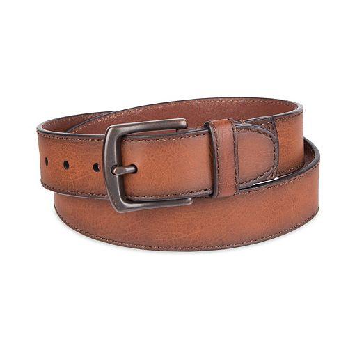 Men's Levi's® Casual Brown Belt