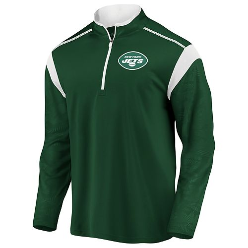 Men's New York Jets Defender Pullover