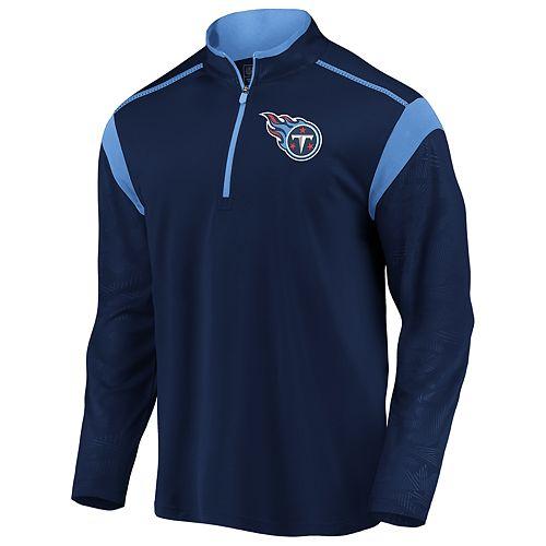 Men's Tennessee Titans Defender Pullover