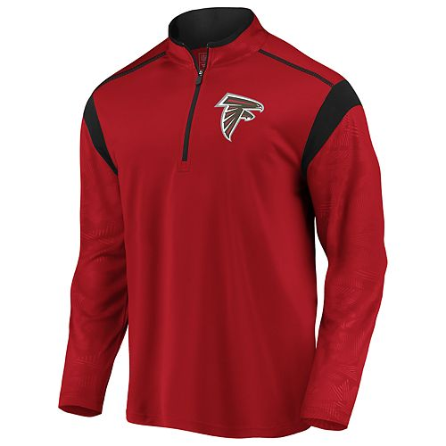 Men's Atlanta Falcons Defender Pullover