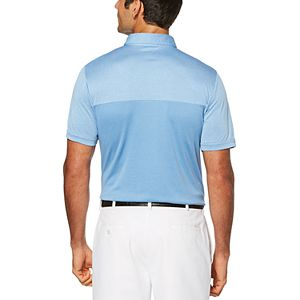 Men's Grand Slam Motionflow Slim-Fit  Performance Golf Polo