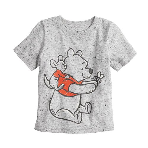 Toddler Boy Disney's Winnie the Pooh Graphic Tee by Jumping Beans®