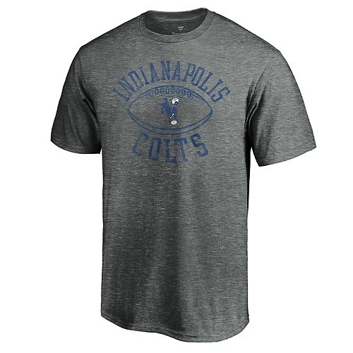 Men's Indianapolis Colts Classic Tee